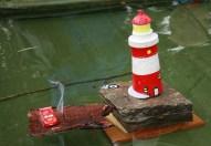 Barkebåtlaging og -leking