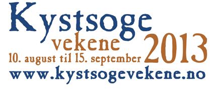 10. august til 15. september 2013