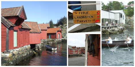 Arrangement i Austevoll, Os, Fedje, Masfjorden, Radøy, Tysnes og Bømlo