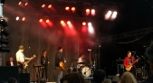 Morten Abel og band