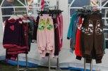 Barneklede i friske fargar