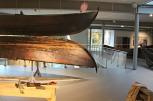 Den nye seksæringen vert til mellom andre flotte bruksbåtar i Båthallen