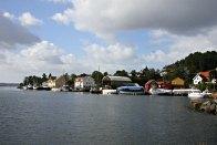 Eit levande kystmiljø i aktiv bruk både av kystlaget og av profesjonelle båtbyggarar