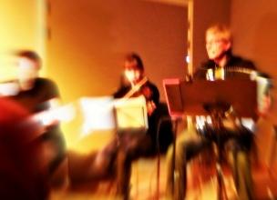 musikerene