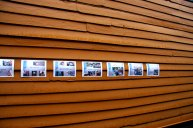 Norges Fiskerimuseum blir nå totalrenovert og er for øyeblikket ikke åpent for publikum. Museet åpner igjen med nye utstillinger i løpet av 2015. Her fortalte de om planene sine frem mot åpningen i 2015. Museet har likevel aktiviteter og bodvandringer i området. Norges Fiskerimuseum befinner seg i Sandviksboder 20, 23 og 24, i Sandviksboder Kystkultursenter, i hjertet av Sandviken.