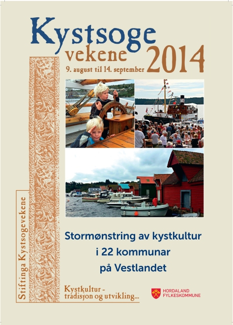 Programheftet 2014