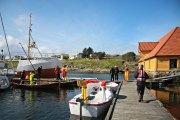 Kystkulturstemne i Trellevik