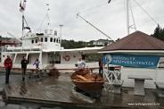 Hardanger fartøyvernsenter og MS Gå På