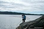 Å fiske er gøy!