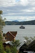 Oster i Herdlafjorden