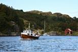 Fiskekonkurranse og familiedag i Sæbøvågen