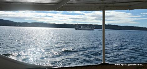 Vestgar med kurs for Bergen