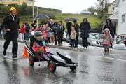 Kassabilløp i Langevåg på bømlo