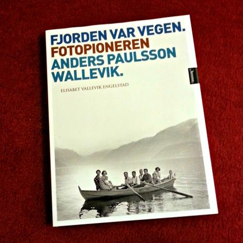 bok fjorden var vegen