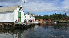 Seladon forlet Årbakka