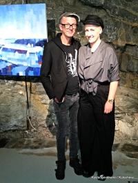 Ragnar Blichfeld Haug og Hanne Bergeheim