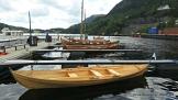 Tysnes kystlag stilte båtar til rådvelde for dei som ville ta seg ein rotur utpå