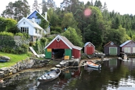 Hanevik - Askøy