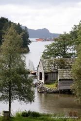 Hordamuseet på Stend - Bergen