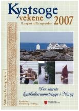 Programforside Kystsogevekene 2007