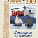 Programforside Kystsogevekene 2009