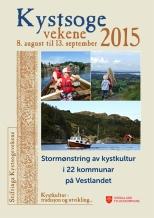 Programforside Kystsogevekene 2015