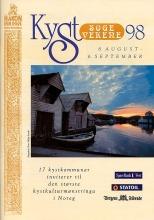 Programforsida for Kystsogevekene 1998