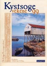 Programforsida for Kystsogevekene 1999