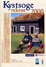 Programforsida for Kystsogevekene 2000