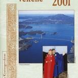 Programforside Kystsogevekene 2001