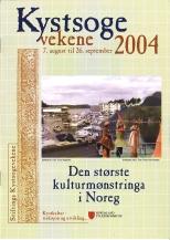Programforside 2004