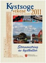 Programforside Kystsogevekene 2011
