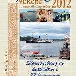 Programforside 2012