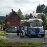 Stend stasjon