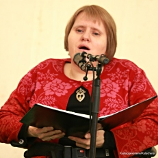 Linda Røyset Sandhåland song folketoner