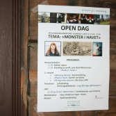 Programmet for Open dag