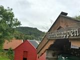 Holmeknappen - arena for Kystsogedagane i Meland