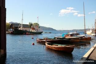 Ut mot Byfjorden