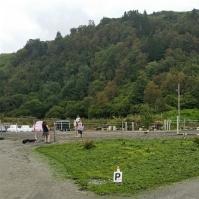 Ridebana på Radøy rideskule